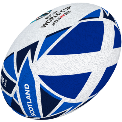 Mini Ballon Flag Ecosse
