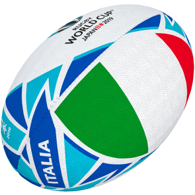 Mini Ballon Flag Italie