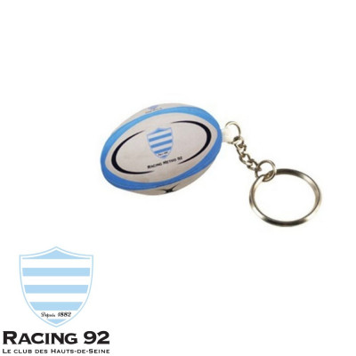 Porte-clés Racing 92 Mini...