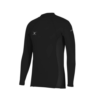 Baselayer Gilbert Atomic Noir