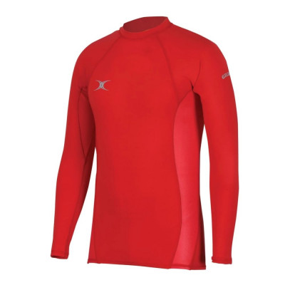 Baselayer Gilbert Atomic Rouge