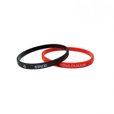 Bracelets Silicone Stade...