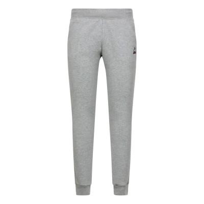 Pantalon Slim Gris...