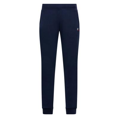 Pantalon Slim Bleu...