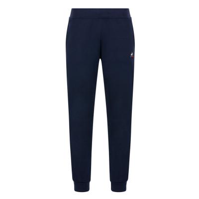 Pantalon Tapered Bleu...