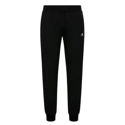 Pantalon Tapered Noir...