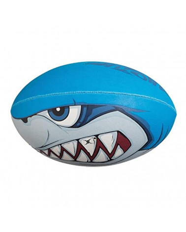 Ballon de Rugby Requin