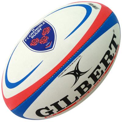 Ballon Grenoble Gilbert Taille 5