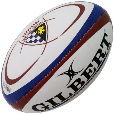 Ballon réplica Bordeaux UBB Gilbert