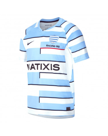 Maillot Racing 92 Domicile...