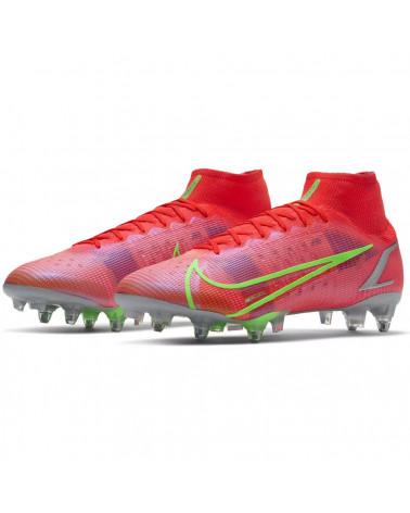 Crampons Nike Mercurial...