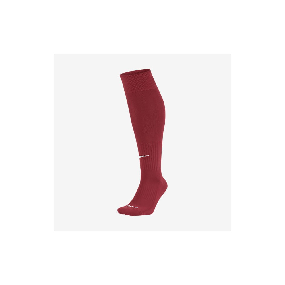 Chaussettes Nike Classic Rouges
