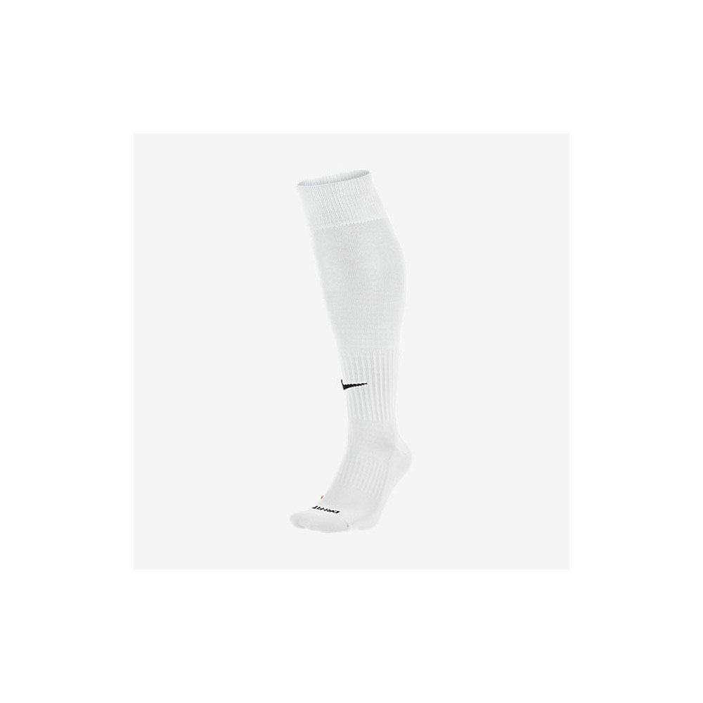 Chaussettes Nike Classic Blanches