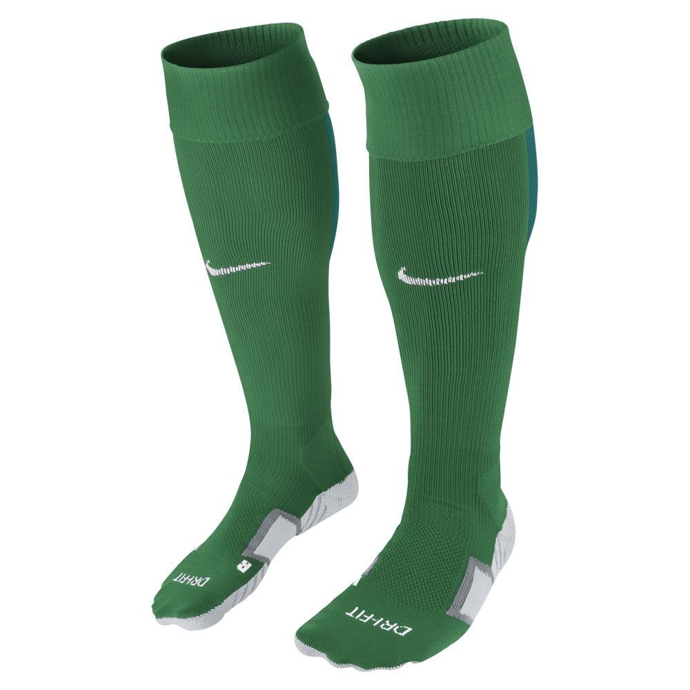 Chaussettes Nike Classic Vertes