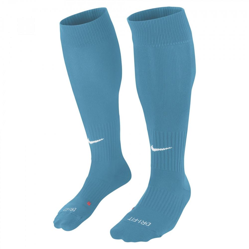 Chaussettes Nike Classic Bleues ciel