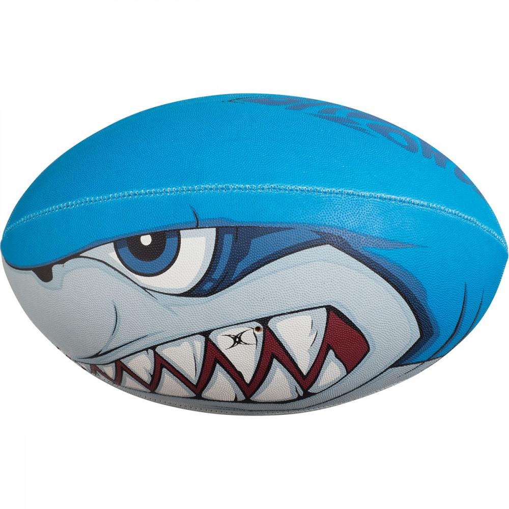 Ballon Requin Taille 5