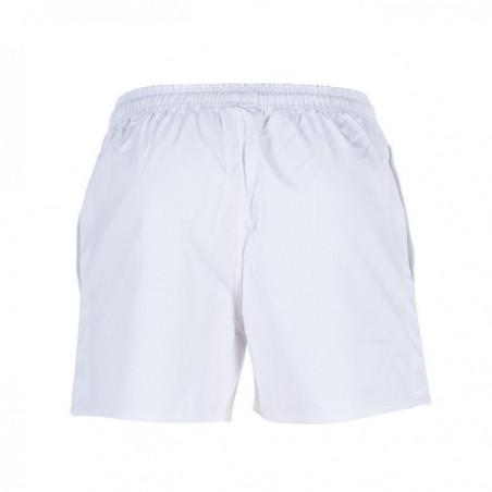 Short Advantage Canterbury Blanc