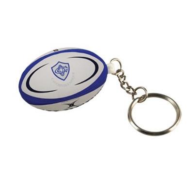 Porte cles mini ballon Castres Olympique