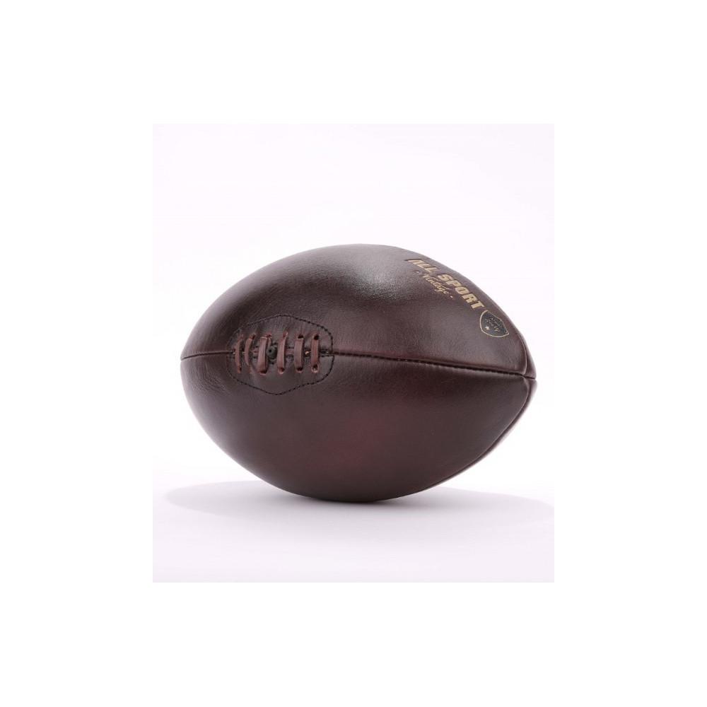 Ballon de rugby vintage rugby - Ballon rugby vintage ...