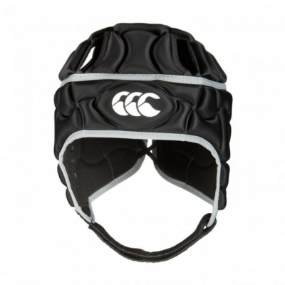 Casque CCC junior Club Plus Black