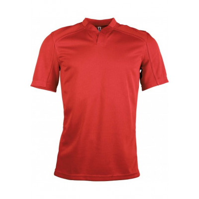 Maillot Enfant Proact Rouge