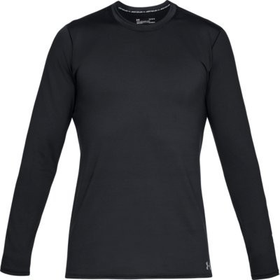 Baselayer CG Armour Crew noir