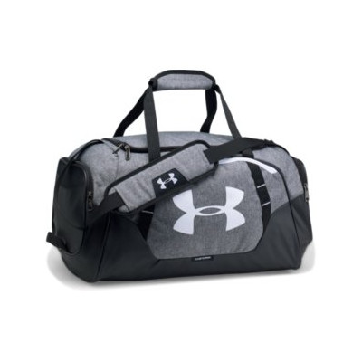 Sac Under Armour Duffle Gris S