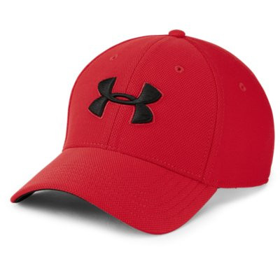 Casquette Blitzing 3.0 red