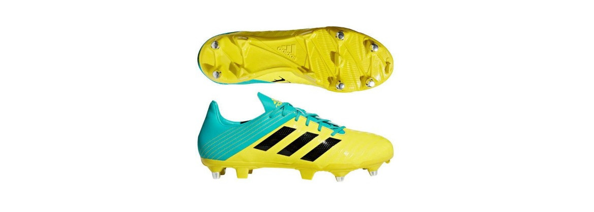 Crampons Hybrides pour le Rugby - Boutique Ô Rugby