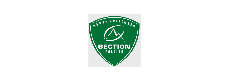 Boutique en ligne Ô Rugby - Produits Officiels Section Paloise