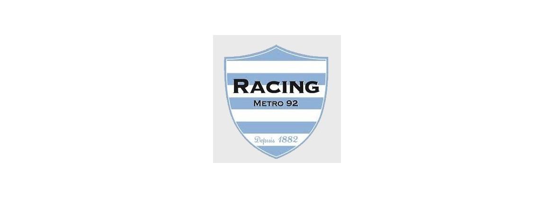 Boutique en ligne Ô Rugby - Produits Officiels Racing Métro 92