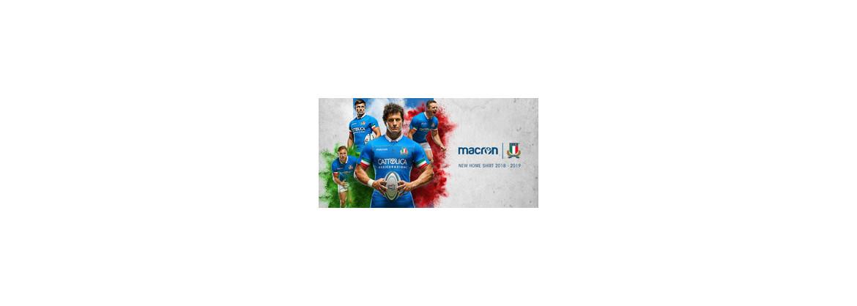 Boutique en ligne Ô Rugby - Produits Officiels Equipe d'Italie