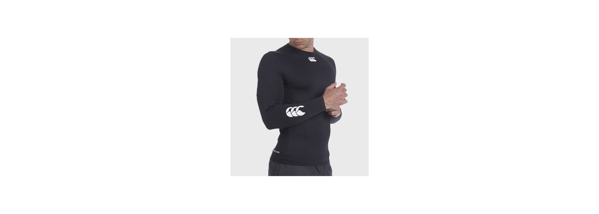 Boutique en Ligne Ô Rugby - Baselayers Gilbert & Canterbury
